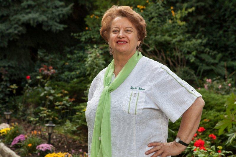 Sigrid Kleint - Beautyfarm Kleint